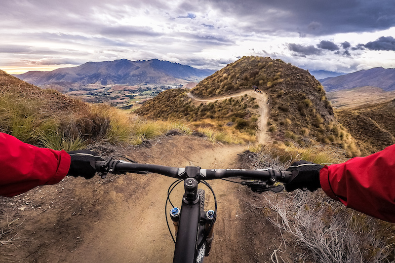 2c5a4d6b003 Once in Queenstown, you will find the well known Skyline Queenstown  Mountain Bike Park but we also recommend checking the 7 Mile Riding Area.